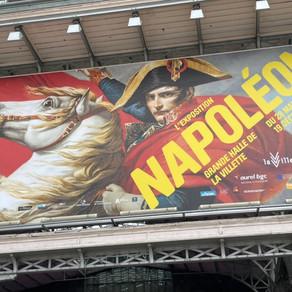 Napoléon : l'exposition