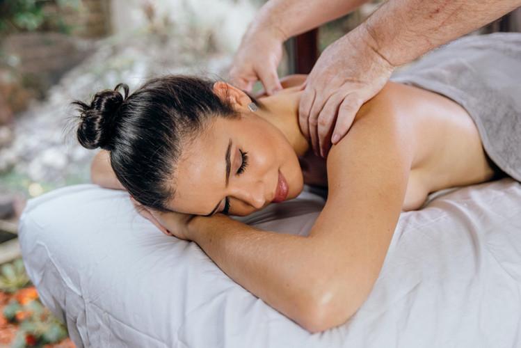 Massage India