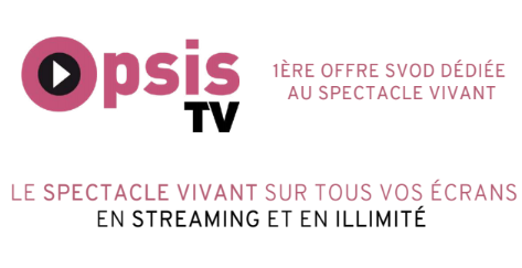 logo chaine opsis TV