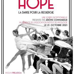 Gala Hope
