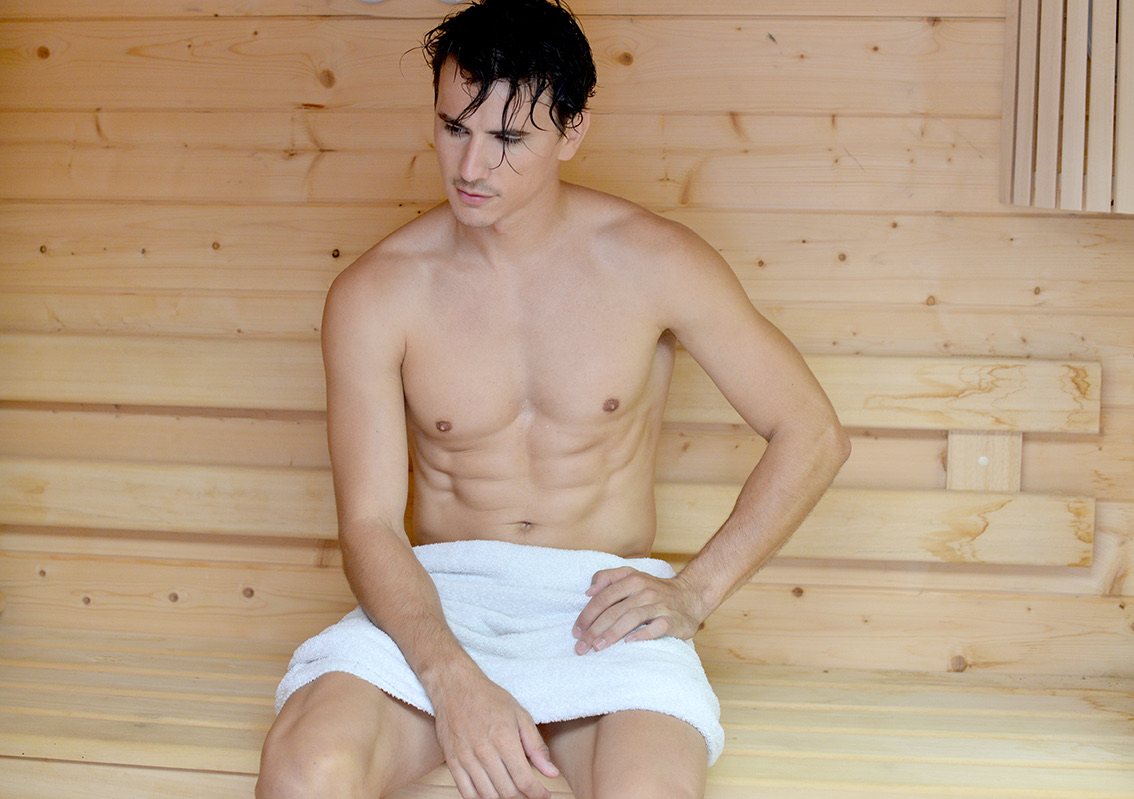 Sauna Aromatique