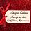 Thumbnail: Chèque Cadeau, Massage au choix de 90 min pour 2 personnes (Duo) .