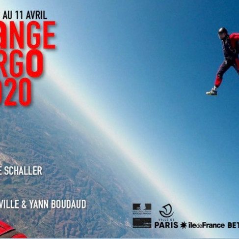 ETRANGE CARGO 2020. La Ménagerie de Verre