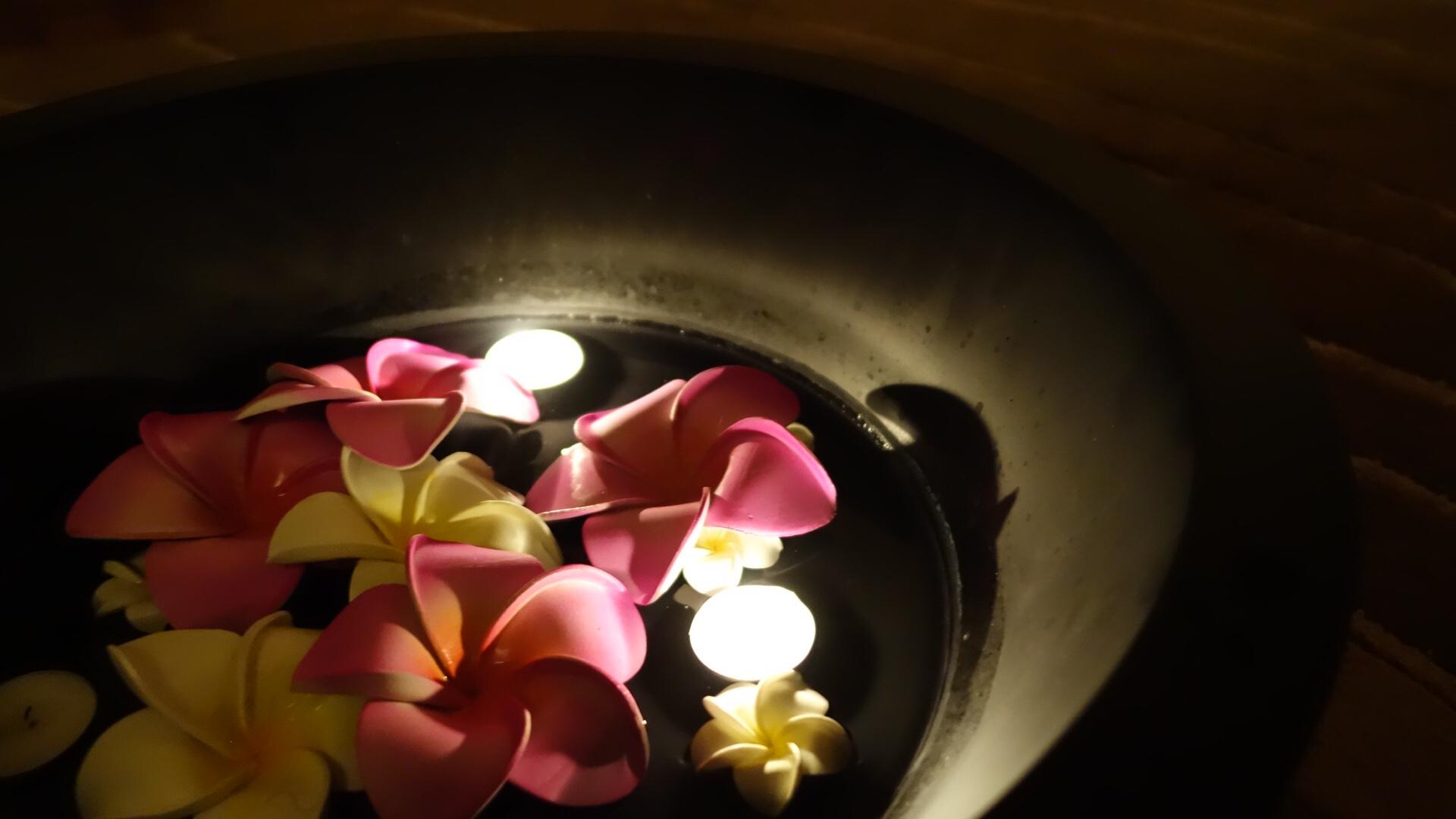 décor massage