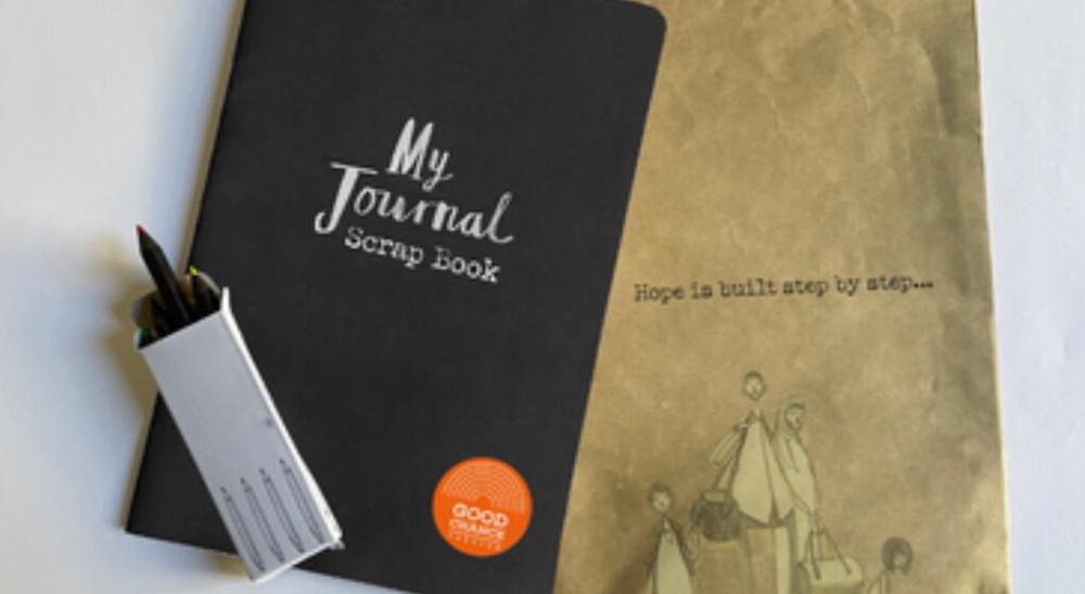 le journal de the walk