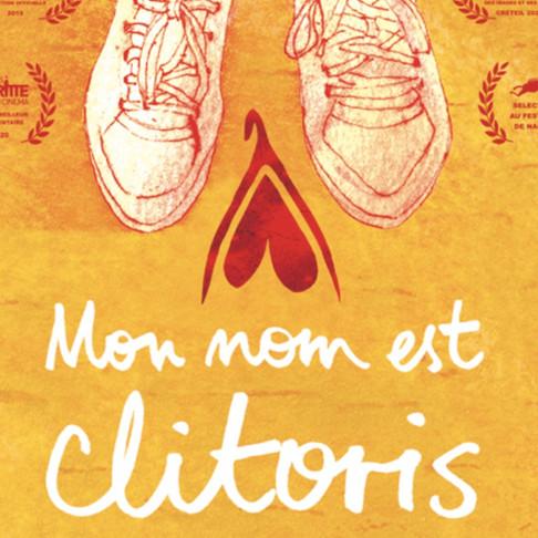Mon nom est clitoris. Sortie cinéma, le 22 juin