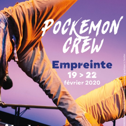 "Les ""Pokemon Crew"" survoltés à Bobino"