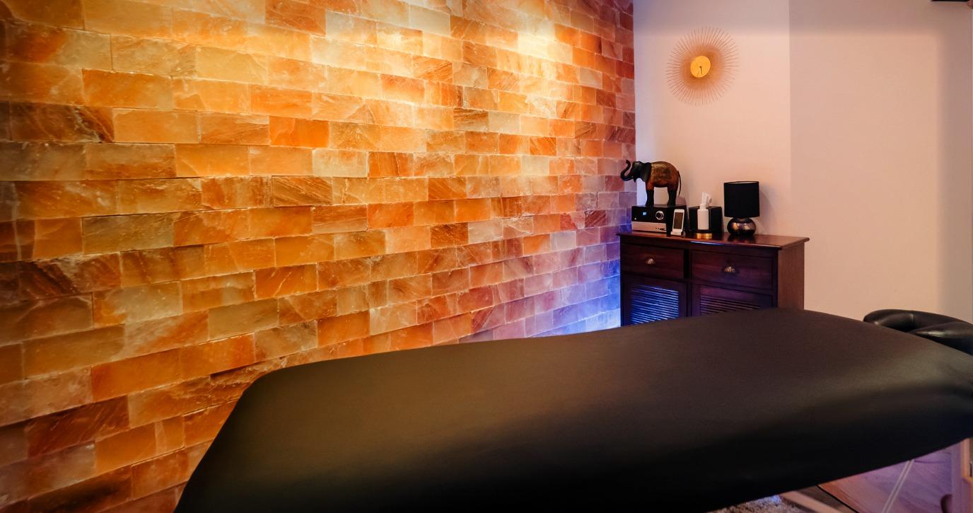 Cabine de Massage Zen