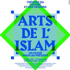 Arts de l'Islam : pour un passé et un présent