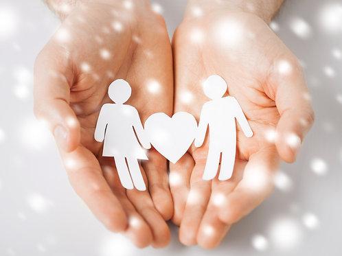 Enterrement de vie de jeune fille ou garçon. de 6 à 10 personnes