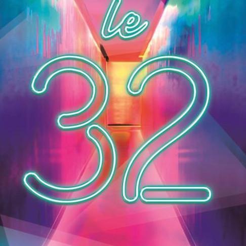 Le 32. Cabaret de curiosité. Idée de sortie à Paris