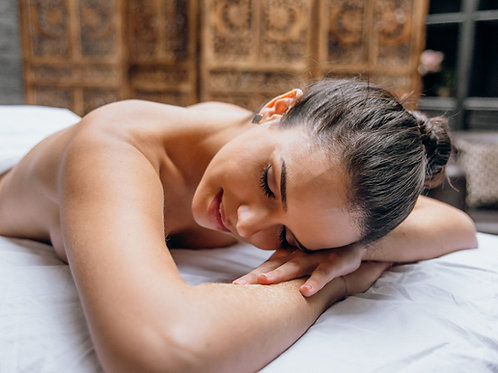 Massage Sensation Hawaïen Lomi Lomi (à partir d'1h)