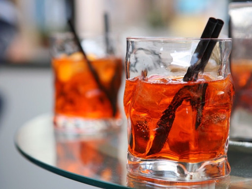 A boire…avec modération