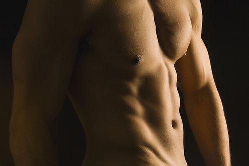 Massage Deep Tissue - Sportif (à partir d'1h)