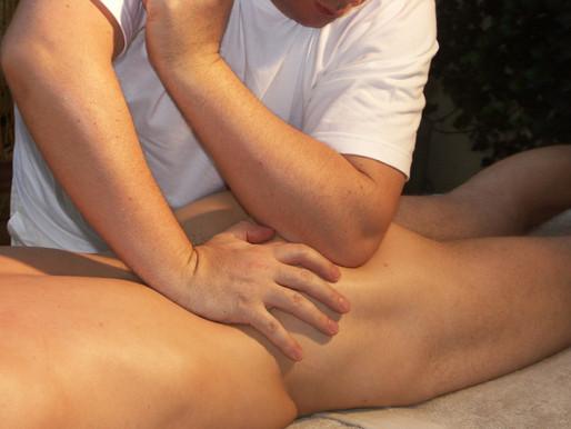 Histoire de massage  On parle de nous…magazine MODE BEAUTE