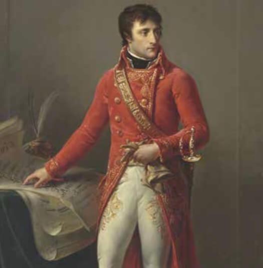 Napoléon 1er consul