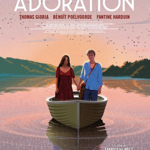 Adoration ou Répulsion. Sortie cinéma