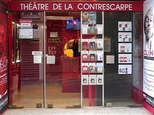 Histoire de...Théâtre de la Contrescarpe