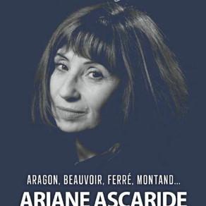 Interview Ariane Ascaride