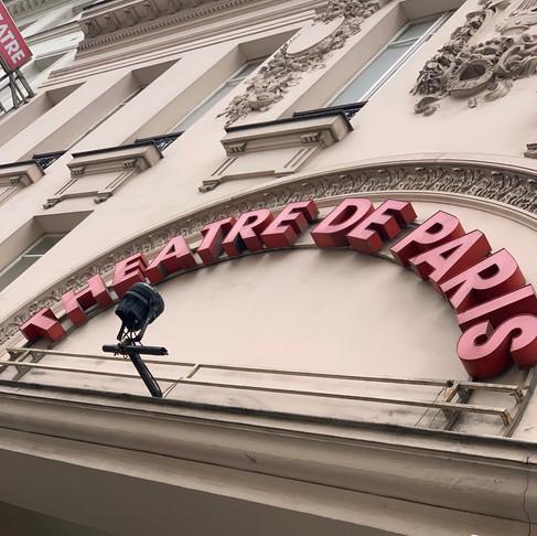 Pinocchio. Théâtre de Paris