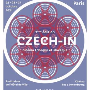 CZECH-IN