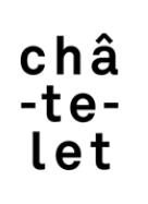 Actéon. Film opéra. Théâtre du Châtelet