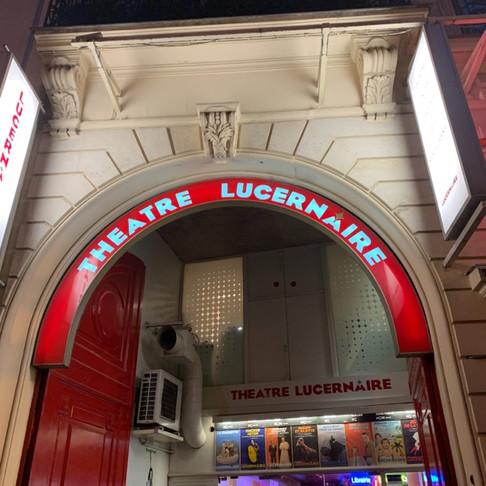 Théâtre le lucernaire