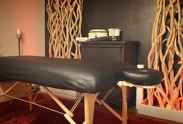 Cabine de Massage Relaxation