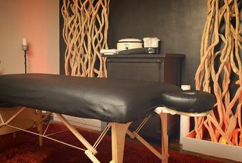 Cabine de Massage Relaxation