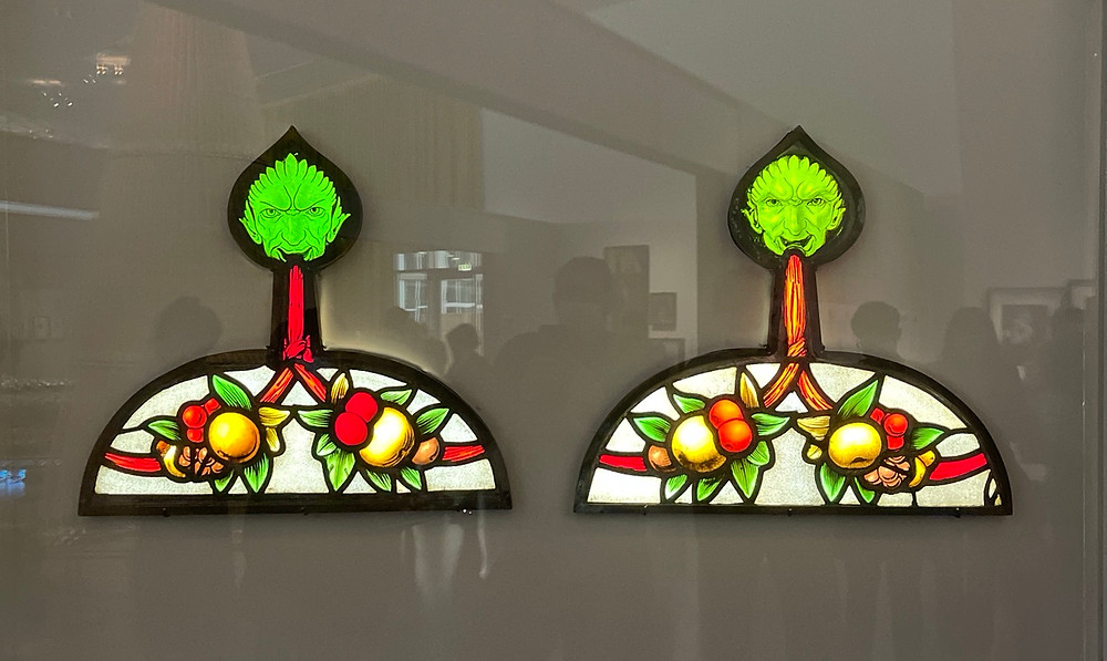 vitraux arcimboldo