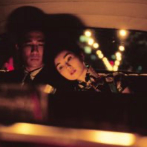 In the Mood for Love. Cannes Classics. Sortie en Cinéma