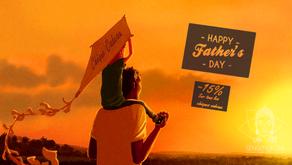 Promotion Fête des pères 2021 (France)