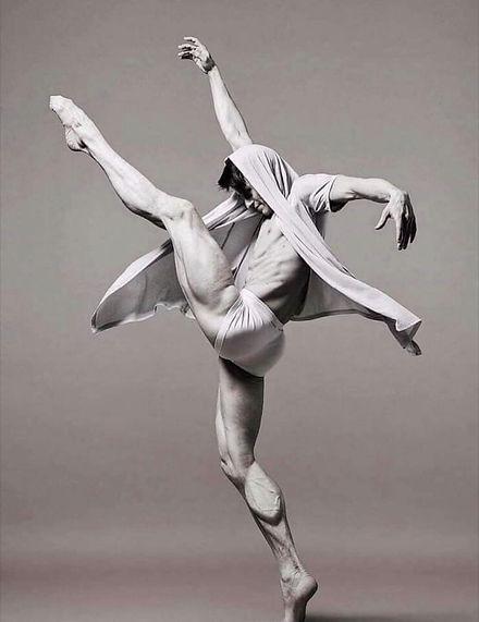 logo foudart danse