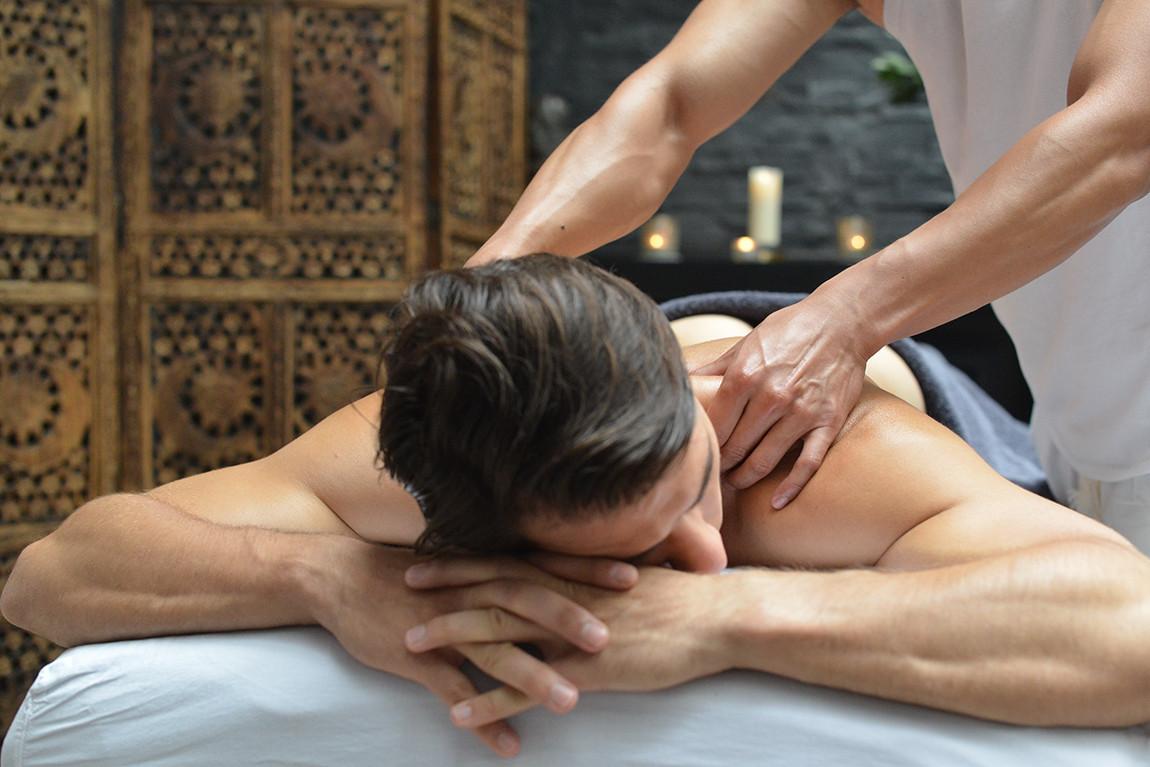 massage creatif