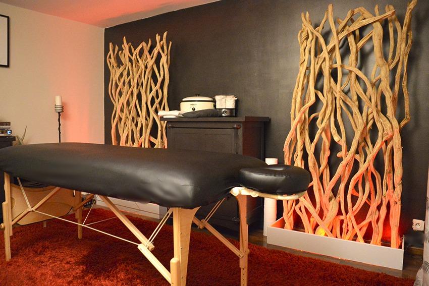 Salle de Massage ELEMENT