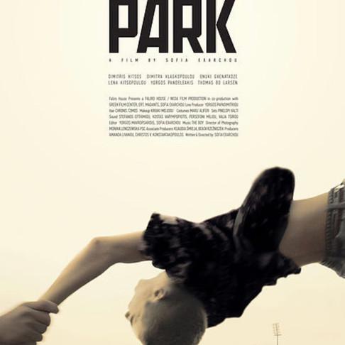 Park. Actuellement au cinéma