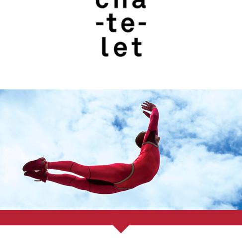 Théâtre du Châtelet. Enfin !