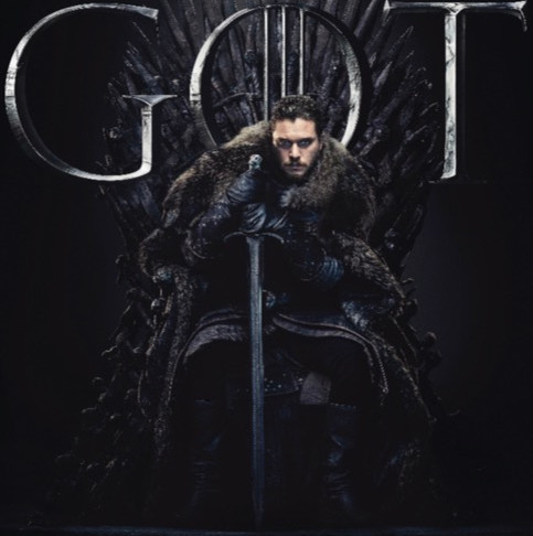 Game of thrones. Attention culte