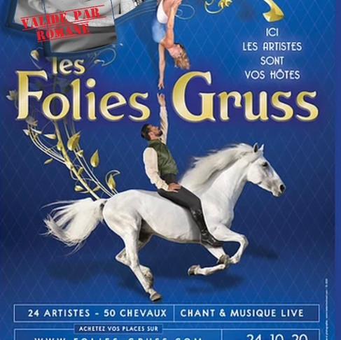 🅵🅵🅵🅵Les Folies Gruss. Porte de Passy