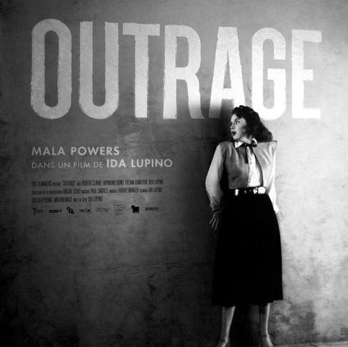 Outrage. Sortie cinéma, le 9 septembre 2020
