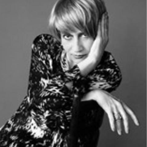 Francoise Sagan. Caroline Loeb