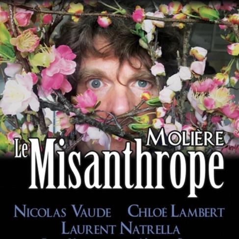 Le Misanthrope. Théâtre Ranelagh