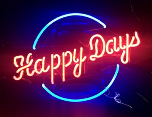 Promotion des Happy Days - 20 % sur tous nos chèques cadeaux
