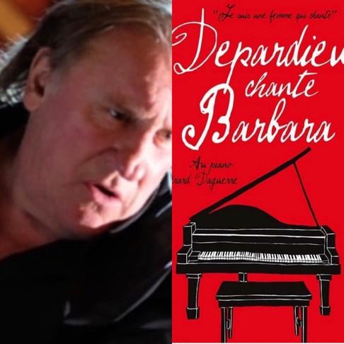 Lettre ouverte à...Gerard Depardieu