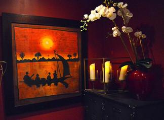 relaxation, décor spa Paris