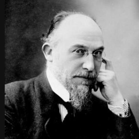 Je m'appelle Erik Satie, comme tout le monde. Théâtre de la contrescarpe