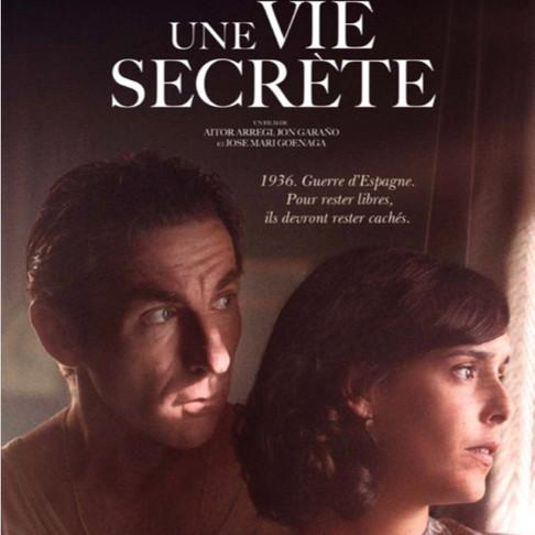 🅵🅵🅵🅵Une vie secrète. Sortie cinéma, le 28 octobre
