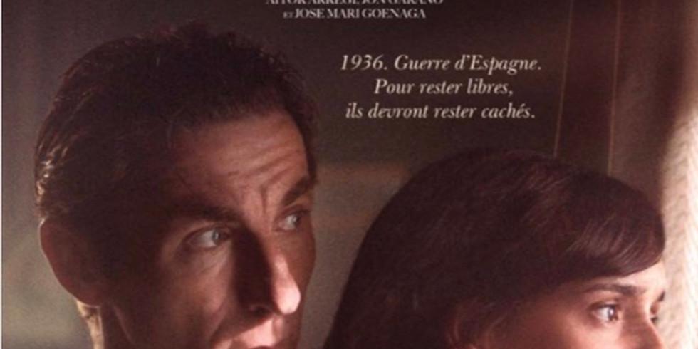"""JEU CONCOURS pour la sortie au cinéma de """"Une Vie Secrète"""""""
