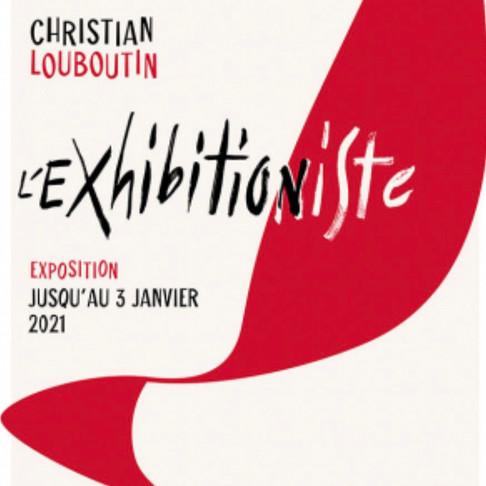 🅵🅵🅵🅵CHRISTIAN LOUBOUTIN :L'EXHIBITION[NISTE]. Une merveille au Palais de la Porte Dorée