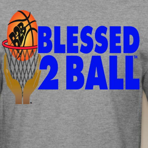 Blessed 2 Ball